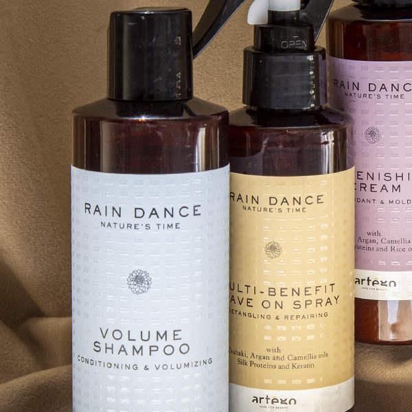 سری محصولات رین دنس RAIN DANCE آرتگو برند آرتگو - بلاران