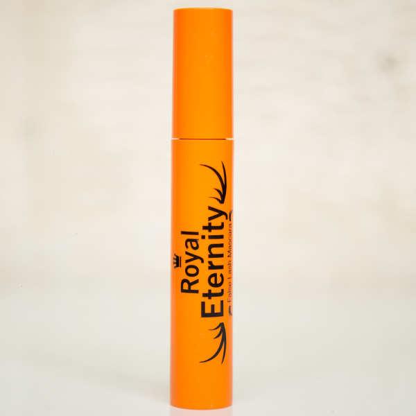 ریمل رویال اترنیتی نارنجی برند ROYAL ETERNITY - بلاران